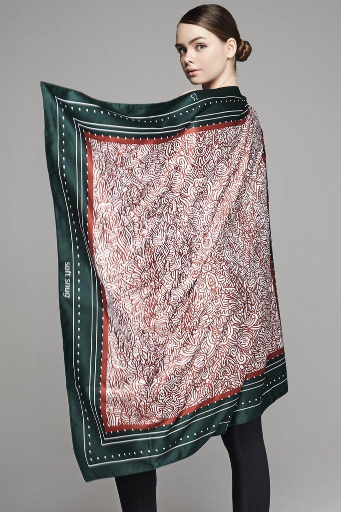 Premium Silk