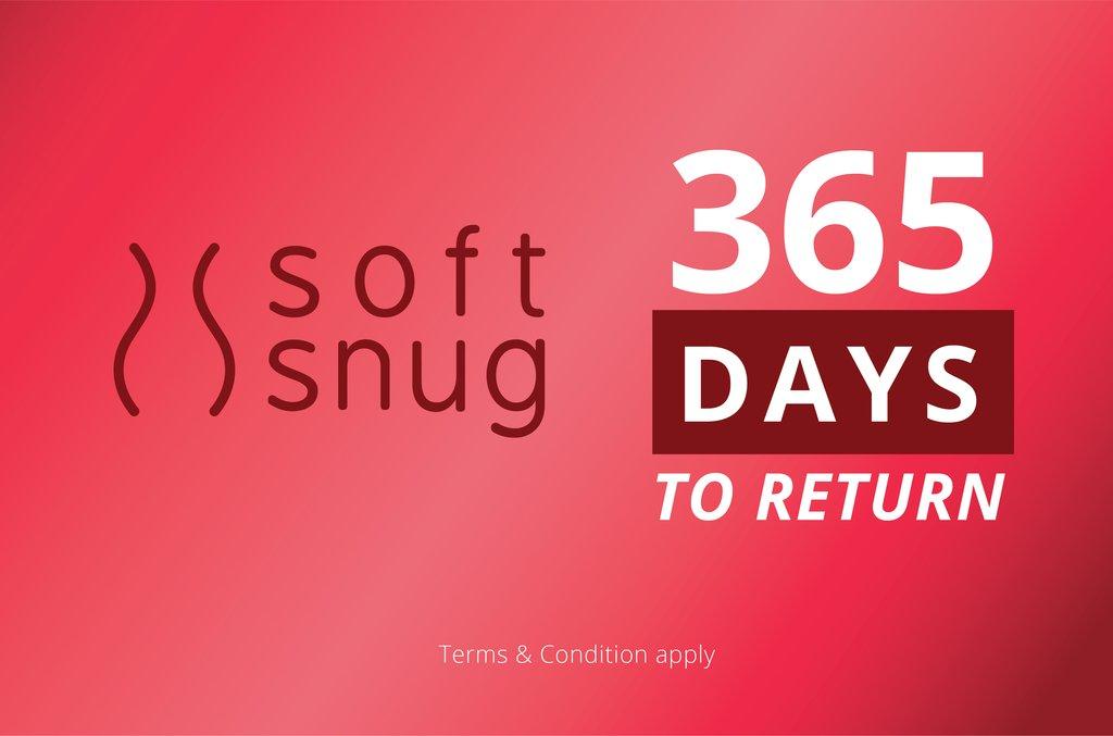 365 Days Warranty Plan