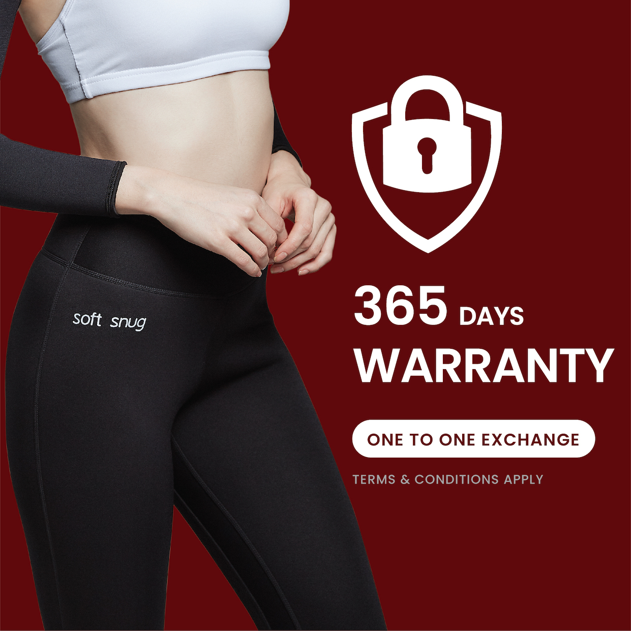365 Days Warranty Plan