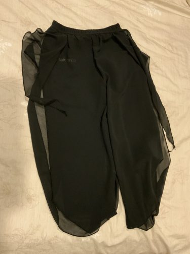 Flow Heat Pants 8 SoftSnug photo review
